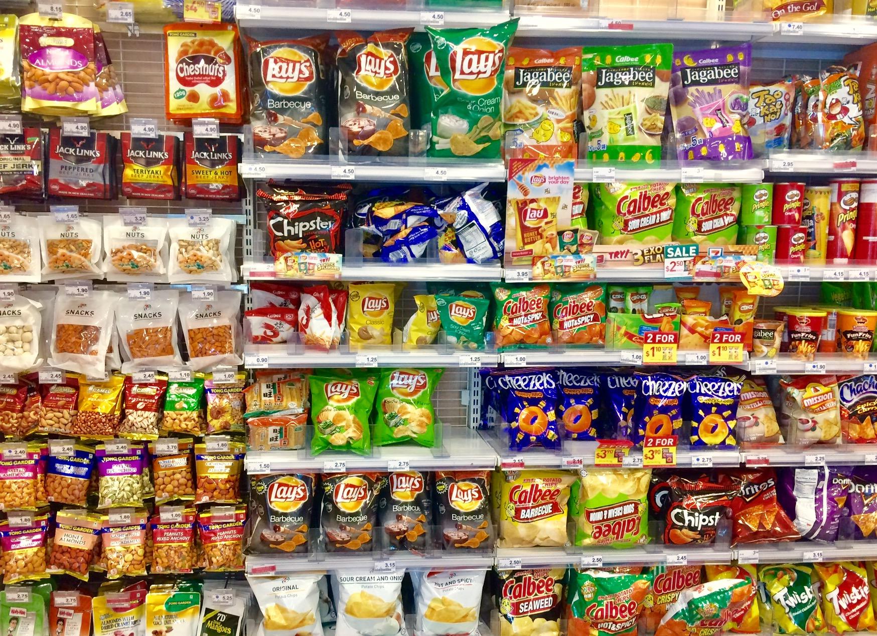日本産食品の現地での 販売価格 、どれほど高い? FOB価格の計算方法