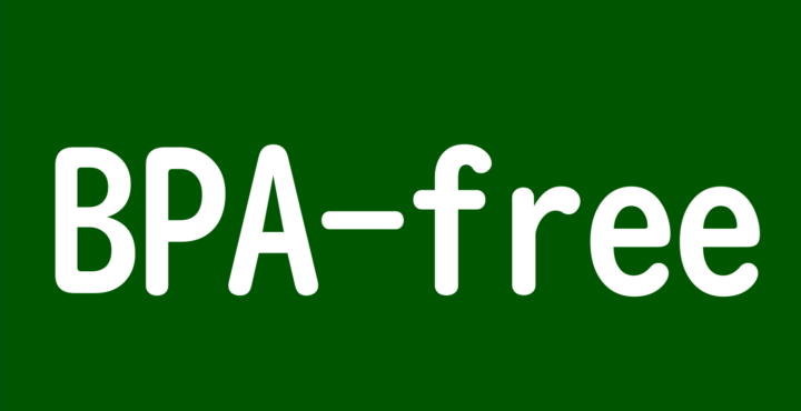 BPA Free green